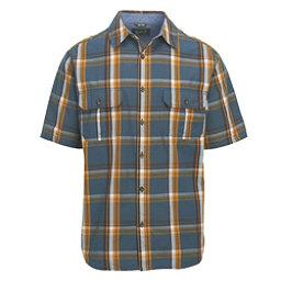 Woolrich Midway Mens Shirt, Dusk, 256