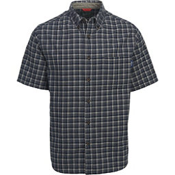 Woolrich Weyland II Mens Shirt, Deep Indigo, 256