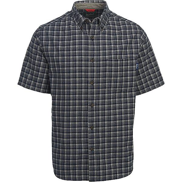 Woolrich Weyland II Mens Shirt, Deep Indigo, 600