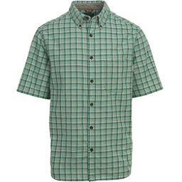 Woolrich Weyland II Mens Shirt, Forest Green, 256