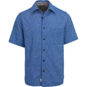 Woolrich Mainroad Eco Rich Short Sleeve Mens Shirt, , medium