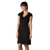 Toad&Co Rosemarie Dress, Black, medium