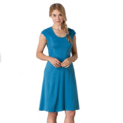 Toad&Co Sama Sama Dress, Seaport, medium