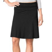 Toad&Co Chaka Skirt, Black, medium