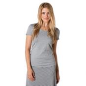 Toad&Co Marley Womens T-Shirt, Heather Grey, medium