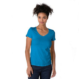 Toad&Co Marley Womens T-Shirt, Seaport, 256