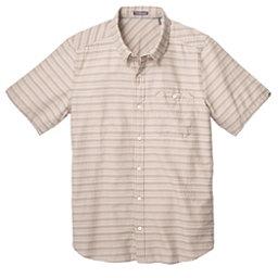 Toad&Co Wonderer Mens Shirt, Sawdust, 256
