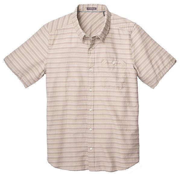 Toad&Co Wonderer Mens Shirt, Sawdust, 600