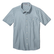 Toad&Co Wonderer Mens Shirt, Hydro, medium