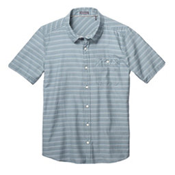 Toad&Co Wonderer Mens Shirt, Hydro, 256