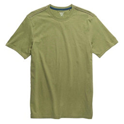 Toad&Co Peter Mens T-Shirt, Juniper, 256
