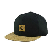 Tentree Freeman Hat, Black, medium