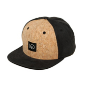 Tentree Freeman Hat, Cork, medium