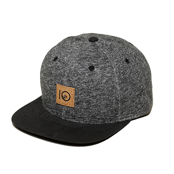 Tentree Freeman Hat, Heather Black, 600