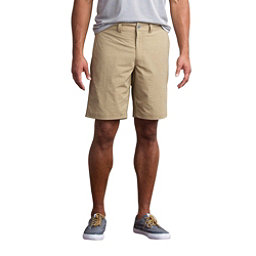 ExOfficio Sol Cool Costero Mens Shorts, Walnut, 256