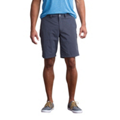 ExOfficio Sol Cool Costero Mens Shorts, Carbon, medium