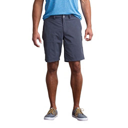 ExOfficio Sol Cool Costero Mens Shorts, Carbon, 256