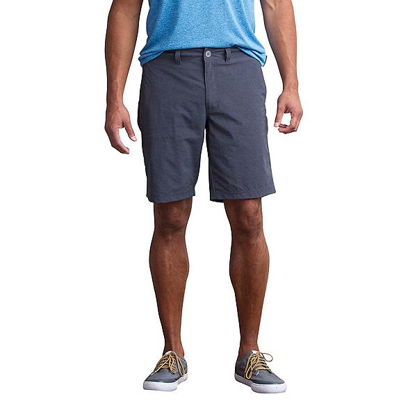 ExOfficio Sol Cool Costero Mens Shorts, Carbon, 600