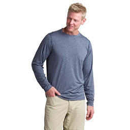 ExOfficio BugsAway Tarka Long Sleeve Mens Shirt, Navy, 256