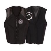 Liquid Force Watson Comp Adult Life Vest 2017, Black, medium