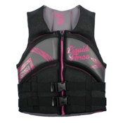 Liquid Force Heartbreaker CGA Womens Life Vest 2017, , medium