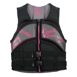 Liquid Force Heartbreaker CGA Womens Life Vest 2017, , 256