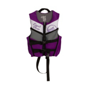 Liquid Force Dream Toddler Life Vest 2017, Purple, medium