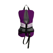 Liquid Force Dream Infant Life Vest 2017, Purple, medium