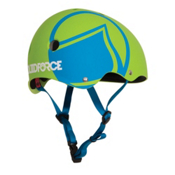 Liquid Force Hero 2017, Green-Blue, medium