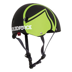 Liquid Force Hero 2017, Black-Green, 256