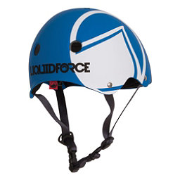 Liquid Force Hero 2017, Blue-White, 256