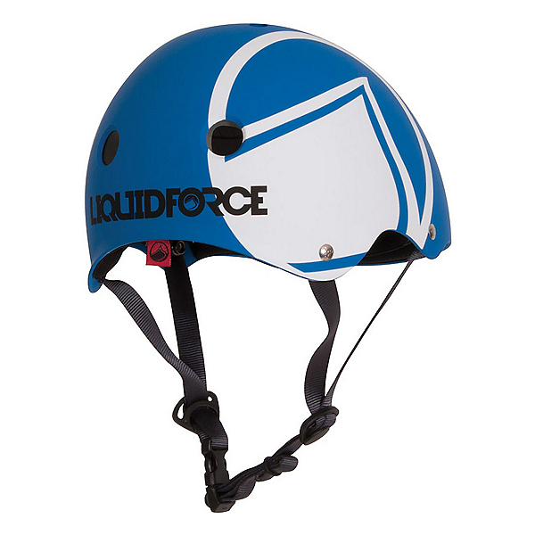 Liquid Force Hero 2017, Blue-White, 600
