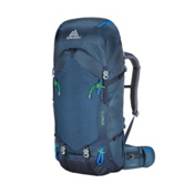 Gregory Stout 65 Backpack 2017, Navy Blue, medium