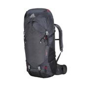 Gregory Stout 65 Backpack 2017, Coal Grey, medium