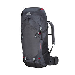 Gregory Stout 65 Backpack 2017, Coal Grey, 256