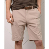 Purnell Twill Flat Front Mens Shorts, , medium