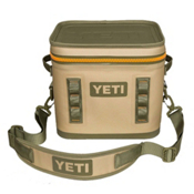 YETI Hopper Flip 12 2017, Tan, medium