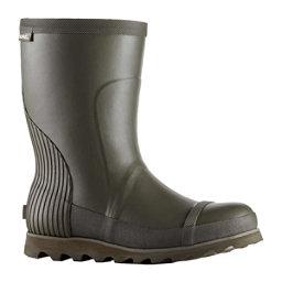 Sorel Joan Short Rain Boots, Nori-Zest, 256