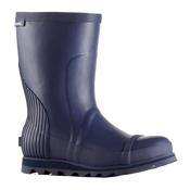 Sorel Joan Short Rain Boots, Nocturnal-Atmosphere, medium