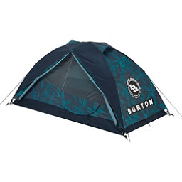 Burton Blacktail 2 Tent 2017, Tropical Print, 256