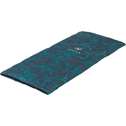 Burton Dirt Bag 40 Sleeping Bag 2017, Tropical Print, 256