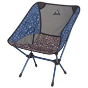 Burton Chair One Camp Chair 2017, Guatikat Print, medium