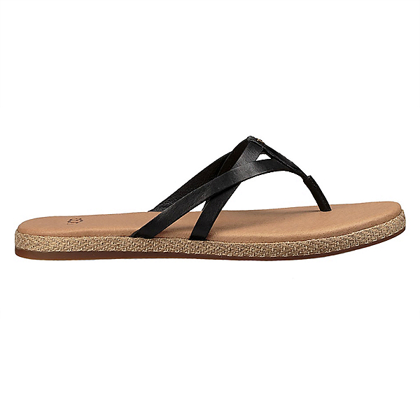 UGG Annice Womens Flip Flops, , 600