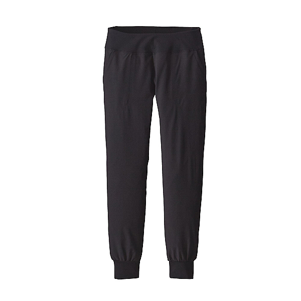 Patagonia Happy Hike Studio Womens Pants, , 600