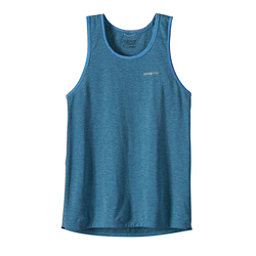 Patagonia Nine Trails Singlet Mens Tank Top, , 256
