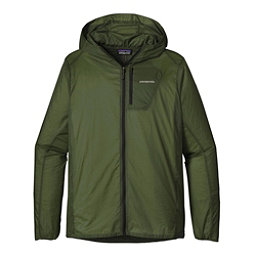 Patagonia Houdini Mens Jacket, Buffalo Green, 256