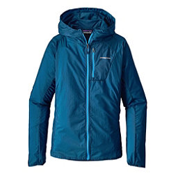 Patagonia Houdini Womens Jacket, Big Sur Blue, 256