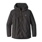 Patagonia Tezzeron Mens Jacket, Ink Black, medium
