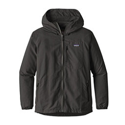 Patagonia Tezzeron Mens Jacket, Ink Black, 256
