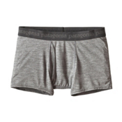 Patagonia Capilene Daily Boxer Briefs, Feather Grey, medium